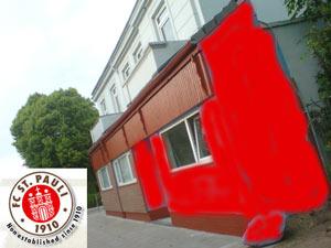 Paulivereinsheim Außenstelle Wandsbek