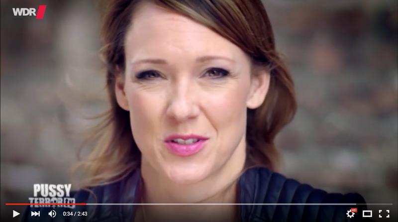 Carolin Kebekus: Wie blöd Du bist