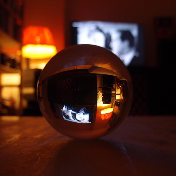Fernsehabend Filmnoir