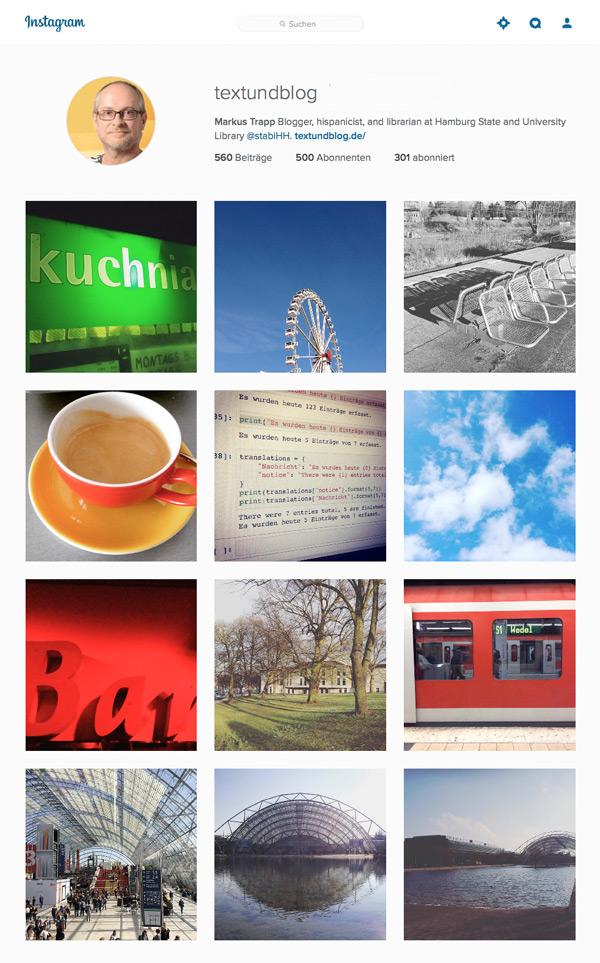 instagram-textundblog