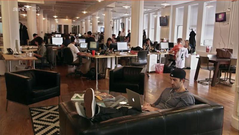 Amerikanische Tageszeitungen setzen auf Programme wie 'Chartbeat'