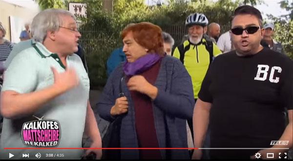 Kalkofe: Besorgte Bürger