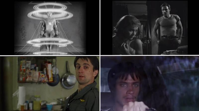 121 Jahre Kinogeschichte