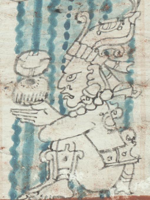 Maya-Codex Dresden