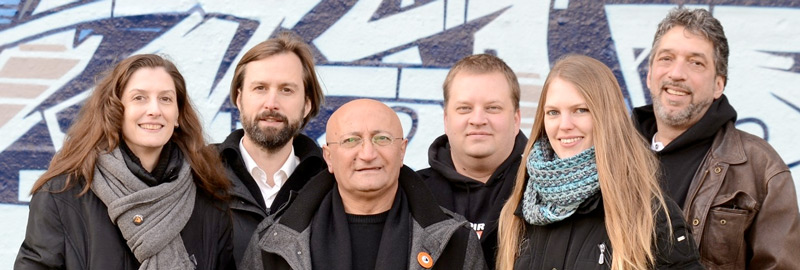 Kandidaten der Piratenpartei Hamburg zur Bürgerschaftswahl 2015